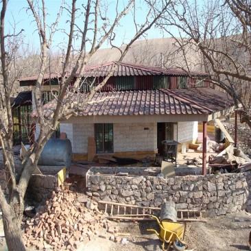 سقف شیروانی با پوشش آندوویلا.کد:۹۴۵۰۱